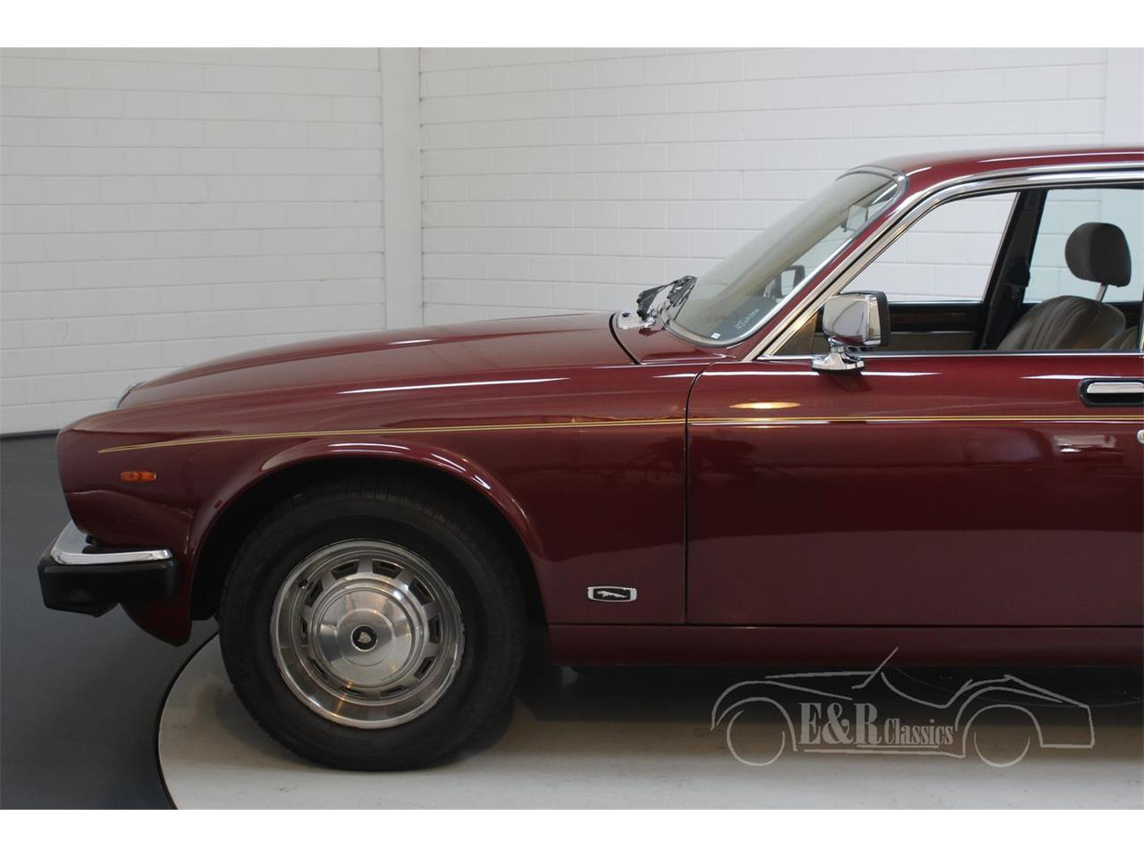 1986 Jaguar XJ6 (CC-1419757) for sale in Waalwijk, Noord-Brabant