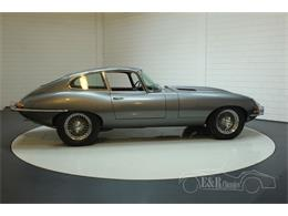 1961 Jaguar E-Type (CC-1419766) for sale in Waalwijk, Noord-Brabant