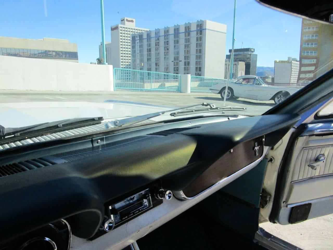 1966 Ford Mustang (CC-1410977) for sale in Reno, Nevada