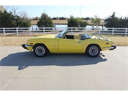 1975 Triumph Spitfire (CC-1419770) for sale in OKC, Oklahoma