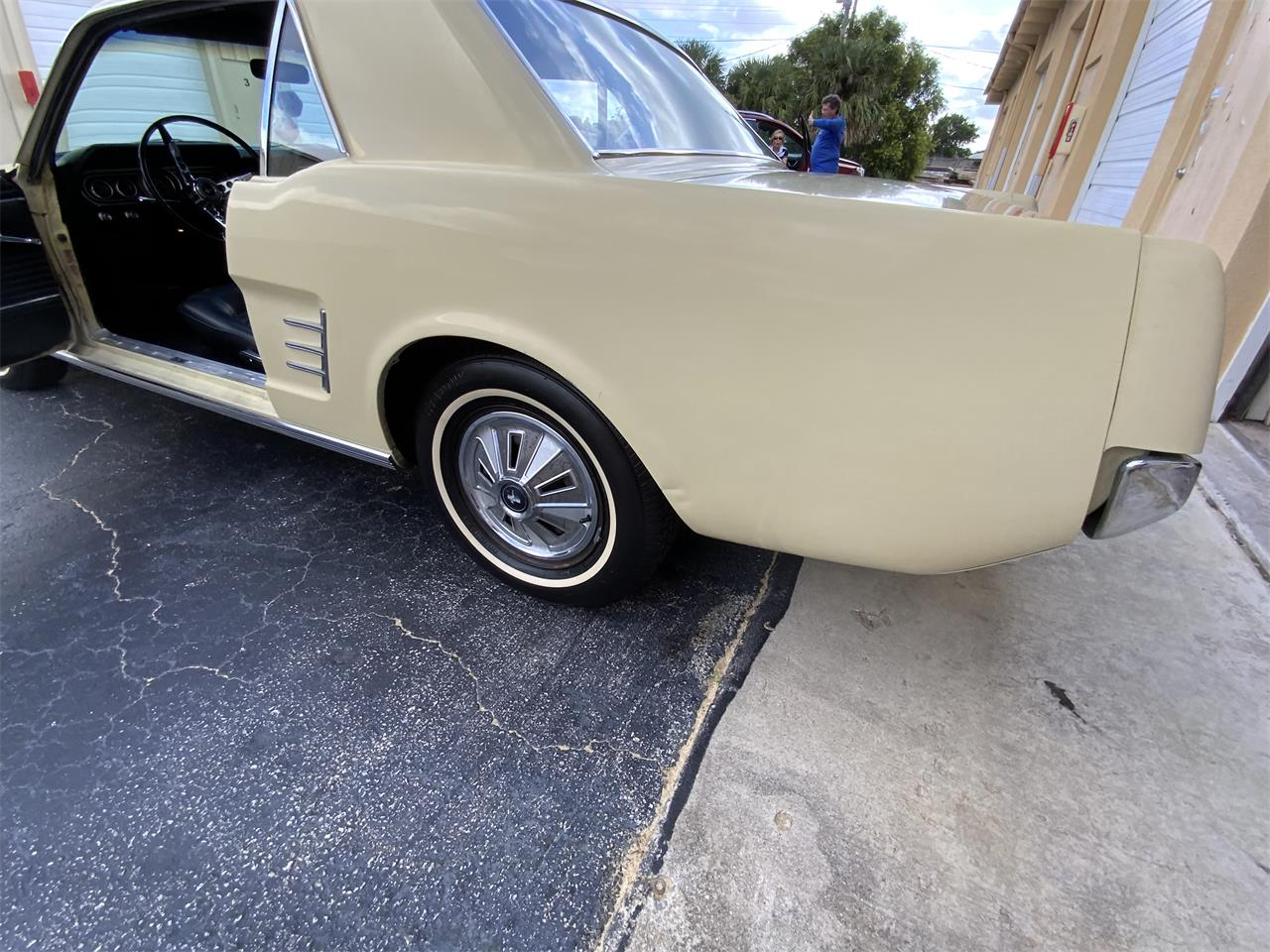 1966 Ford Mustang (CC-1419774) for sale in Tequesta, Florida