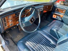 1987 Cadillac Brougham (CC-1419775) for sale in Washingtom, District Of Columbia