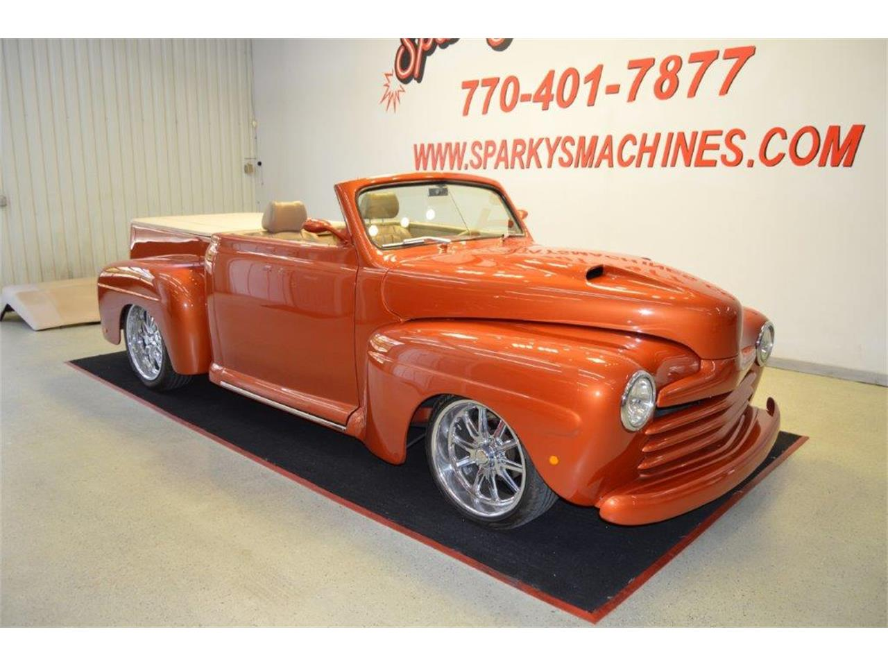 1948 Ford Roadster (CC-1419777) for sale in Loganville, Georgia