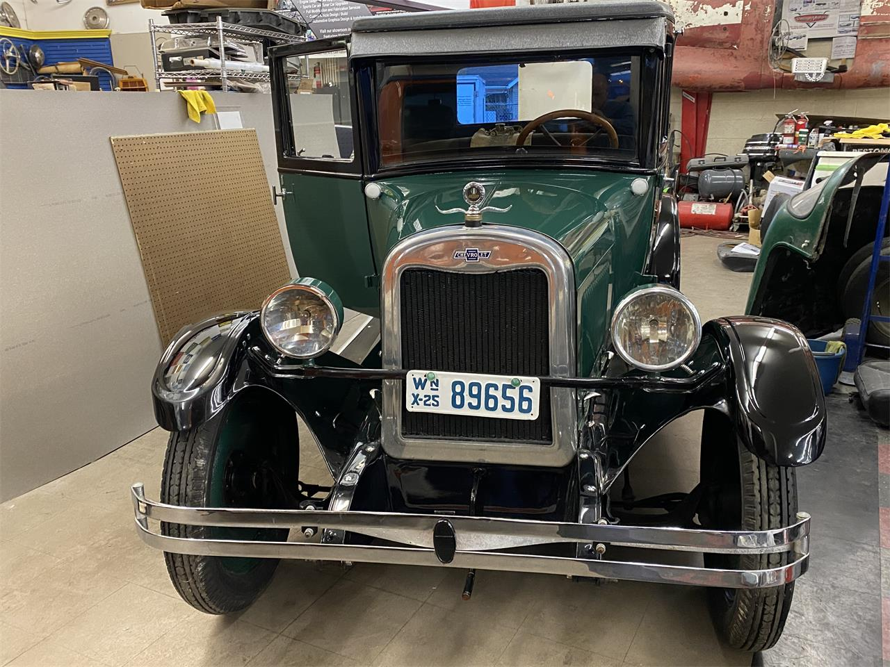 1925 Chevrolet Superior (CC-1419779) for sale in Carnation, Washington