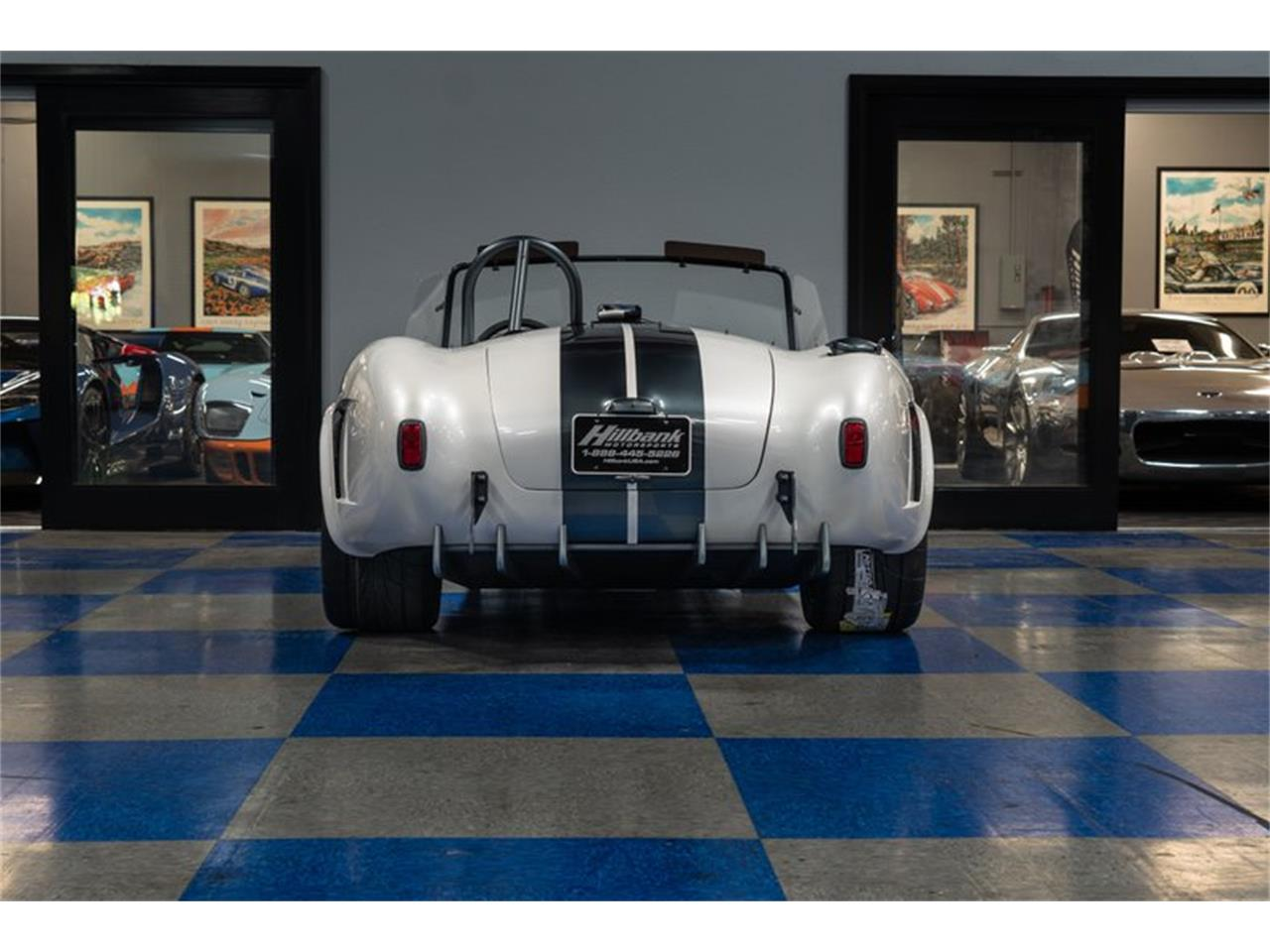 1965 Superformance MKIII (CC-1410978) for sale in Irvine, California
