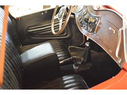 1950 MG TD (CC-1419784) for sale in Watertown, Minnesota