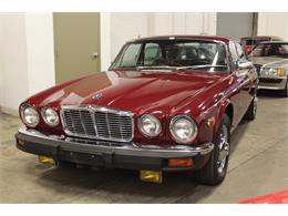 1979 Jaguar XJ6L (CC-1419785) for sale in Cleveland, Ohio