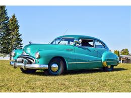 1947 Buick Sedanette (CC-1419787) for sale in Watertown, Minnesota