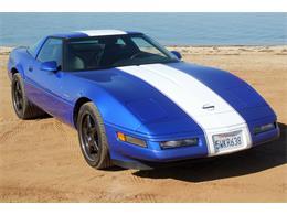 1996 Chevrolet Corvette (CC-1419790) for sale in SAN DIEGO, California