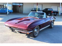 1966 Chevrolet Corvette (CC-1419793) for sale in Fort Worth, Texas
