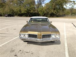 1970 Oldsmobile 442 (CC-1419794) for sale in Kennedale, Texas