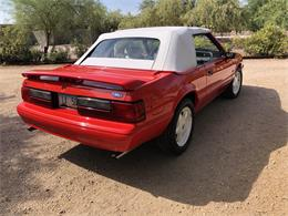 1992 Ford Mustang (CC-1419796) for sale in Scottsdale, Arizona