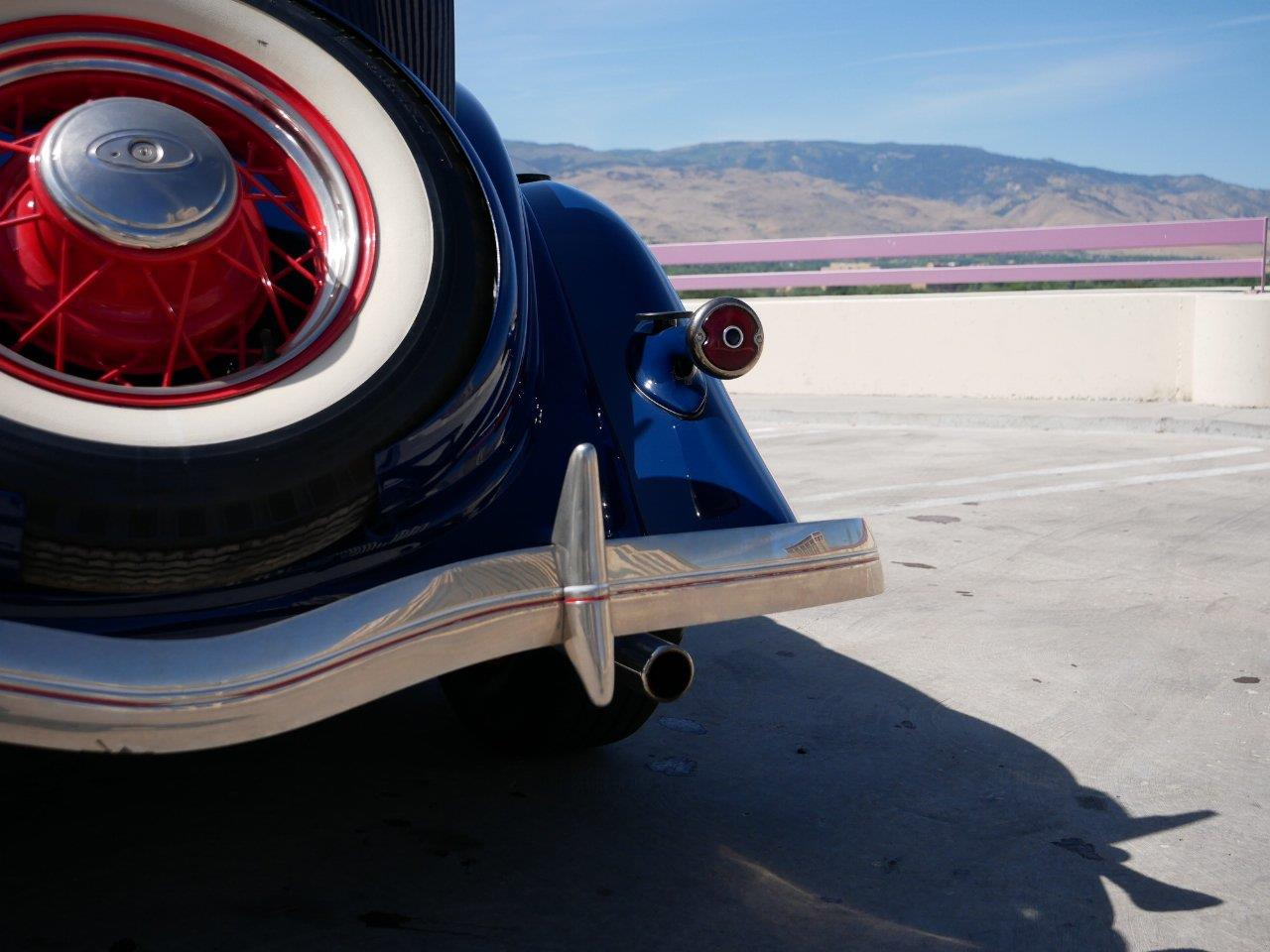 1935 Ford Roadster (CC-1410980) for sale in Reno, Nevada