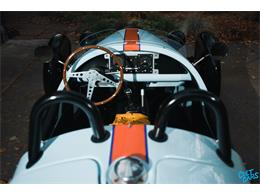 2013 Morgan 3-Wheeler (CC-1419804) for sale in Denver, Colorado