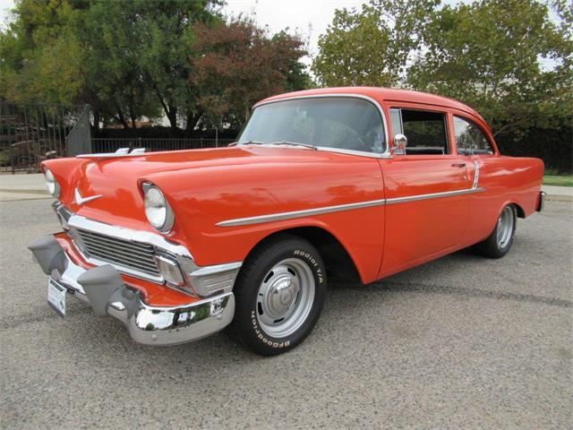 1956 Chevrolet 150 (CC-1419805) for sale in Simi Valley, California