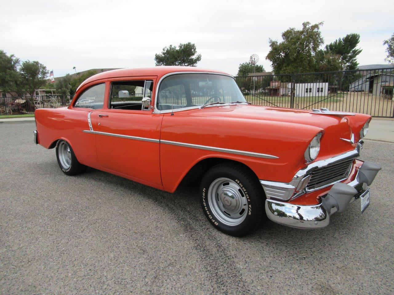 1956 Chevrolet 150 (CC-1419805) for sale in Simi Valley, California