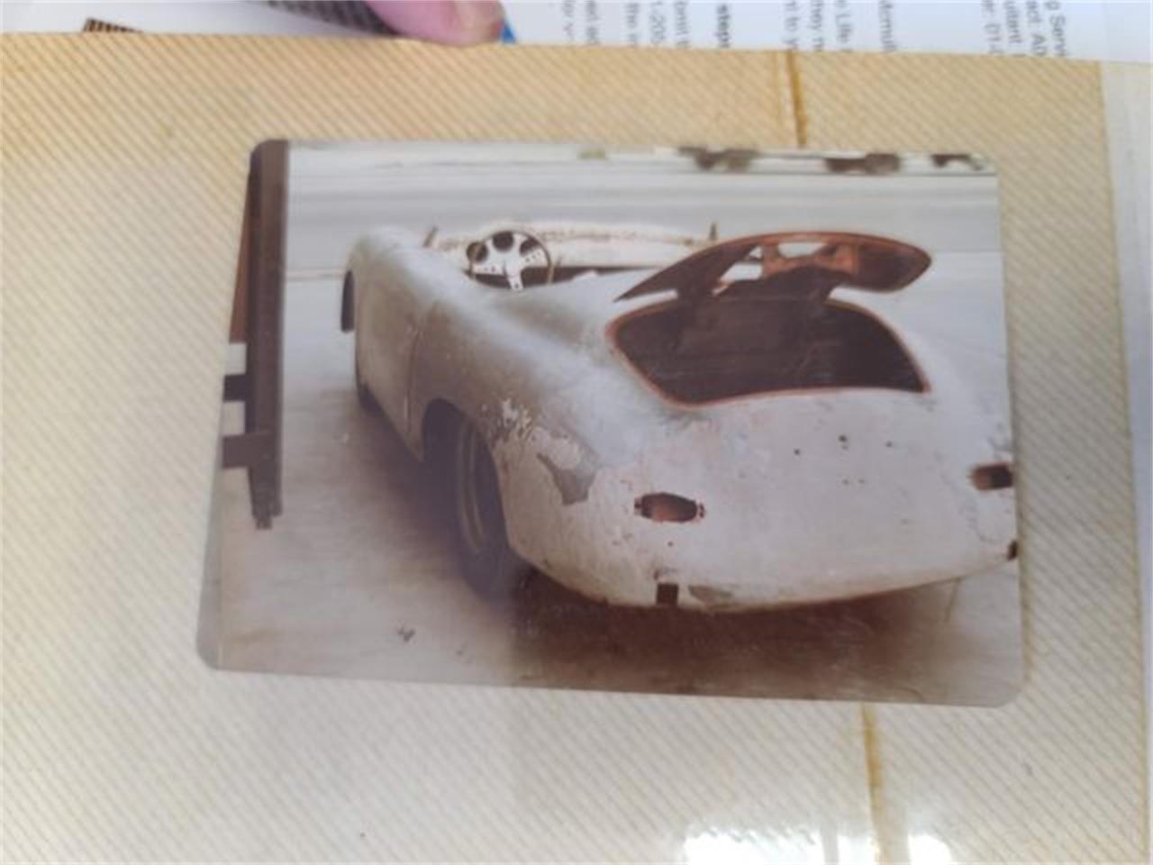 1956 Porsche 356 (CC-1419807) for sale in Seattle, Washington