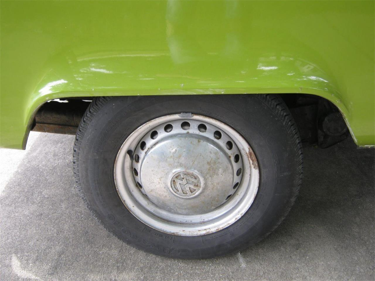 1976 Volkswagen Westfalia Camper (CC-1410981) for sale in Lake Hiawatha, New Jersey