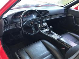 1986 Porsche 944 (CC-1419814) for sale in Rowlett, Texas