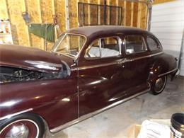 1947 Chrysler Royal (CC-1419817) for sale in Mitchell, South Dakota