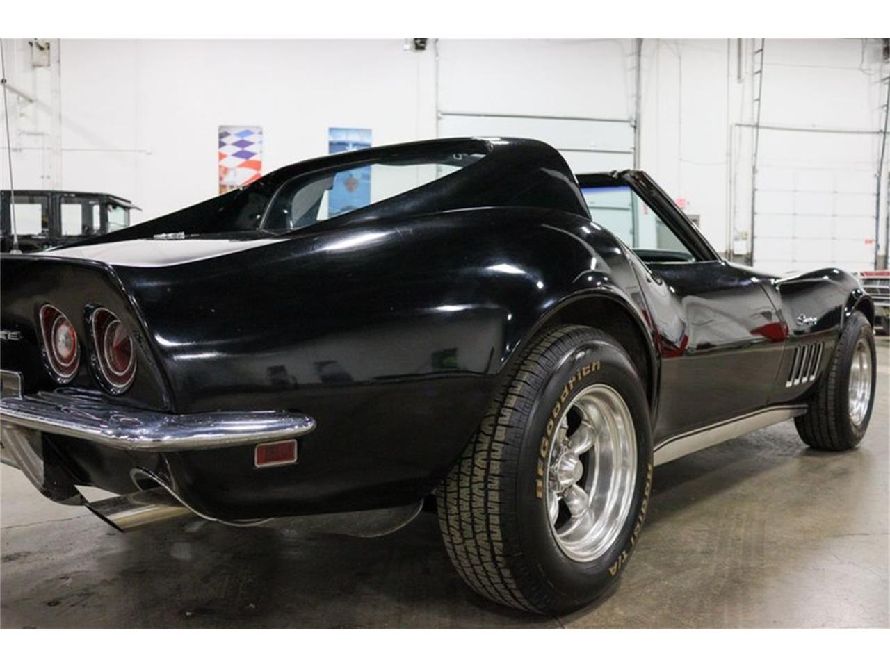 1969 Chevrolet Corvette (CC-1419829) for sale in Kentwood, Michigan