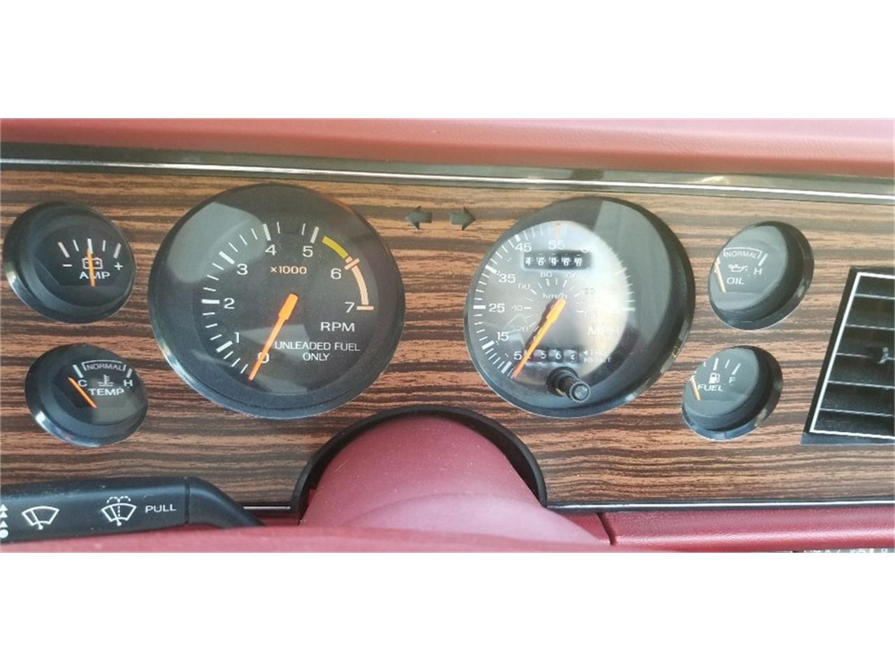 1983 Ford Mustang (CC-1410983) for sale in La Crosse, Wisconsin