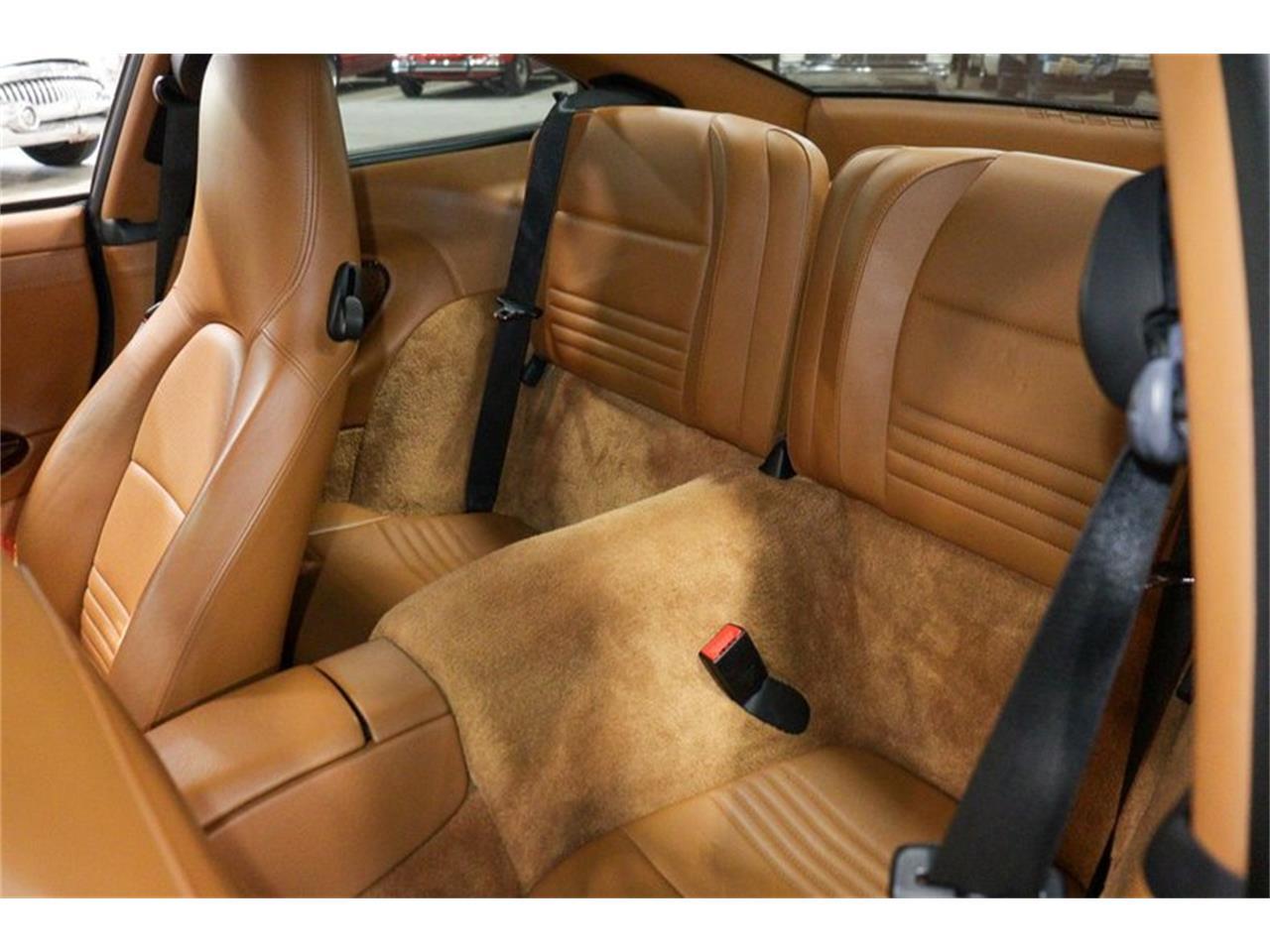 2001 Porsche 911 (CC-1419831) for sale in Kentwood, Michigan