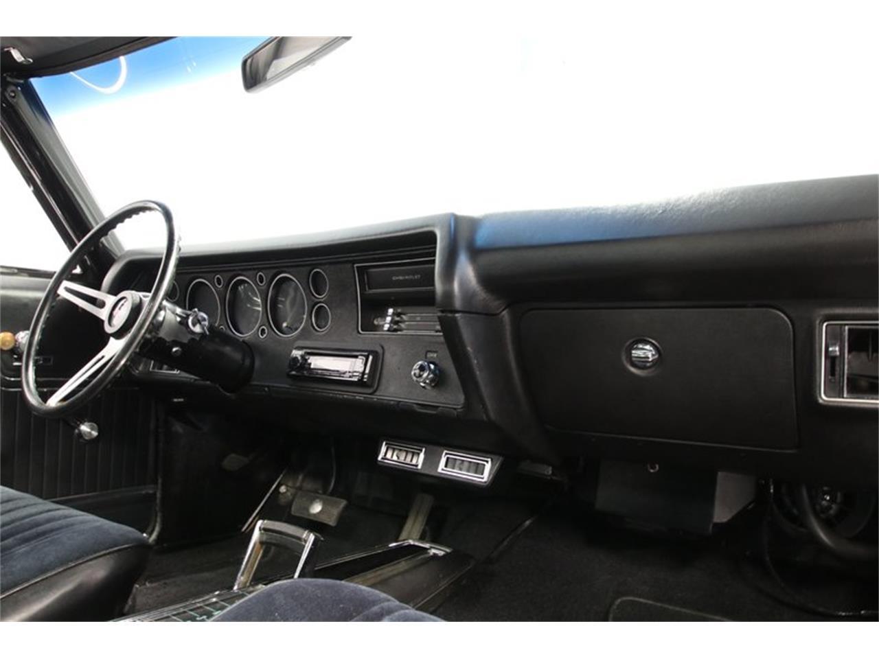 1970 Chevrolet El Camino (CC-1419833) for sale in Concord, North Carolina