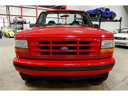 1995 Ford Bronco (CC-1419835) for sale in Kentwood, Michigan