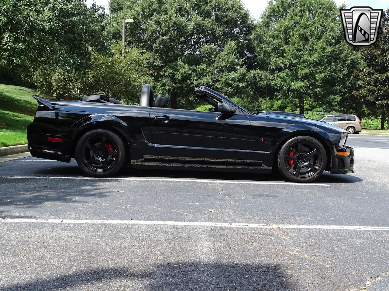 2008 Ford Mustang (CC-1419837) for sale in O'Fallon, Illinois