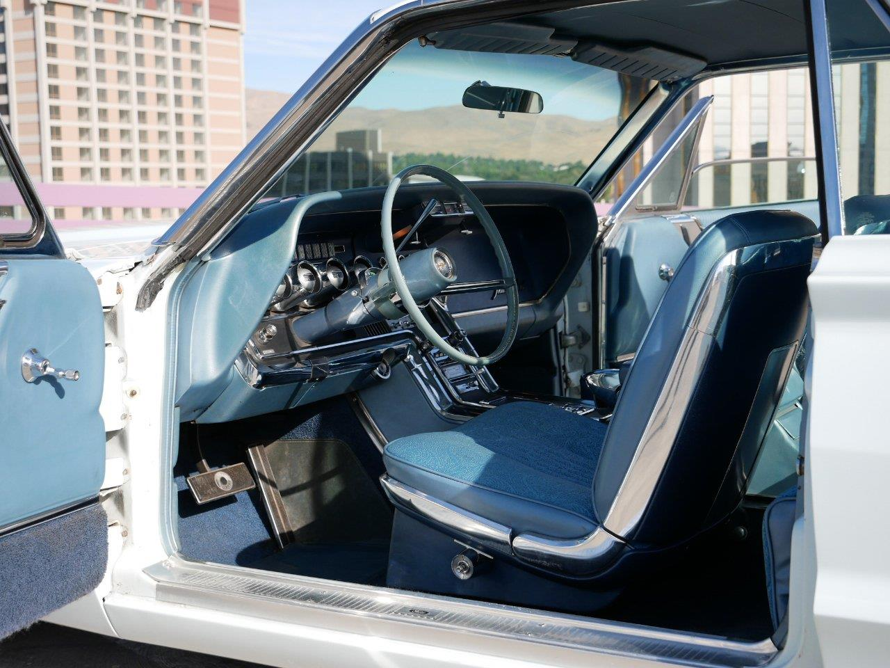 1965 Ford Thunderbird (CC-1410984) for sale in Reno, Nevada