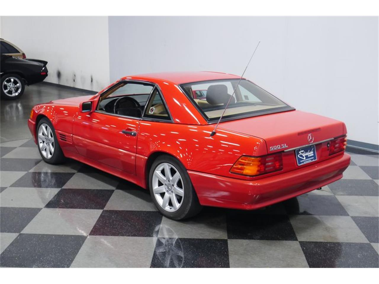 1991 Mercedes-Benz 500SL (CC-1419843) for sale in Lavergne, Tennessee