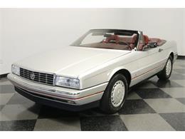 1987 Cadillac Allante (CC-1419847) for sale in Lutz, Florida