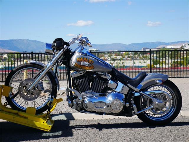 2001 Harley-Davidson Motorcycle (CC-1410985) for sale in Reno, Nevada