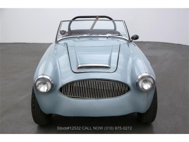1960 Austin-Healey 3000 (CC-1419852) for sale in Beverly Hills, California