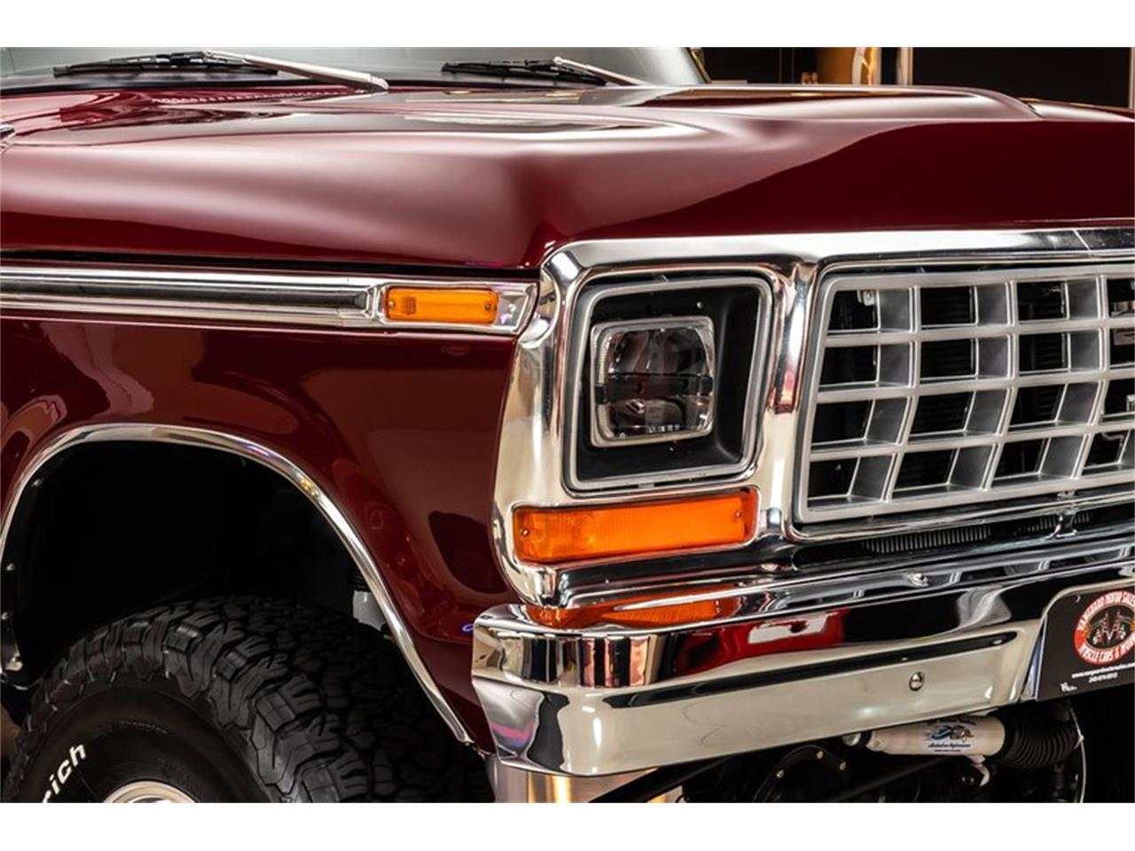 1978 Ford F150 (CC-1419853) for sale in Plymouth, Michigan