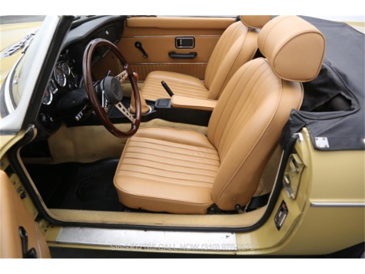 1972 MG MGB (CC-1419859) for sale in Beverly Hills, California