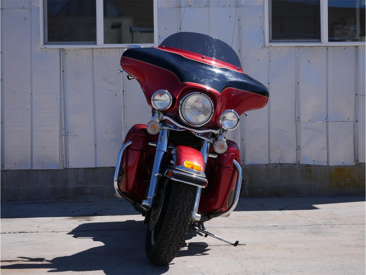 1998 Harley-Davidson Motorcycle (CC-1410986) for sale in Reno, Nevada