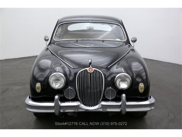 1959 Jaguar Mark I (CC-1419860) for sale in Beverly Hills, California