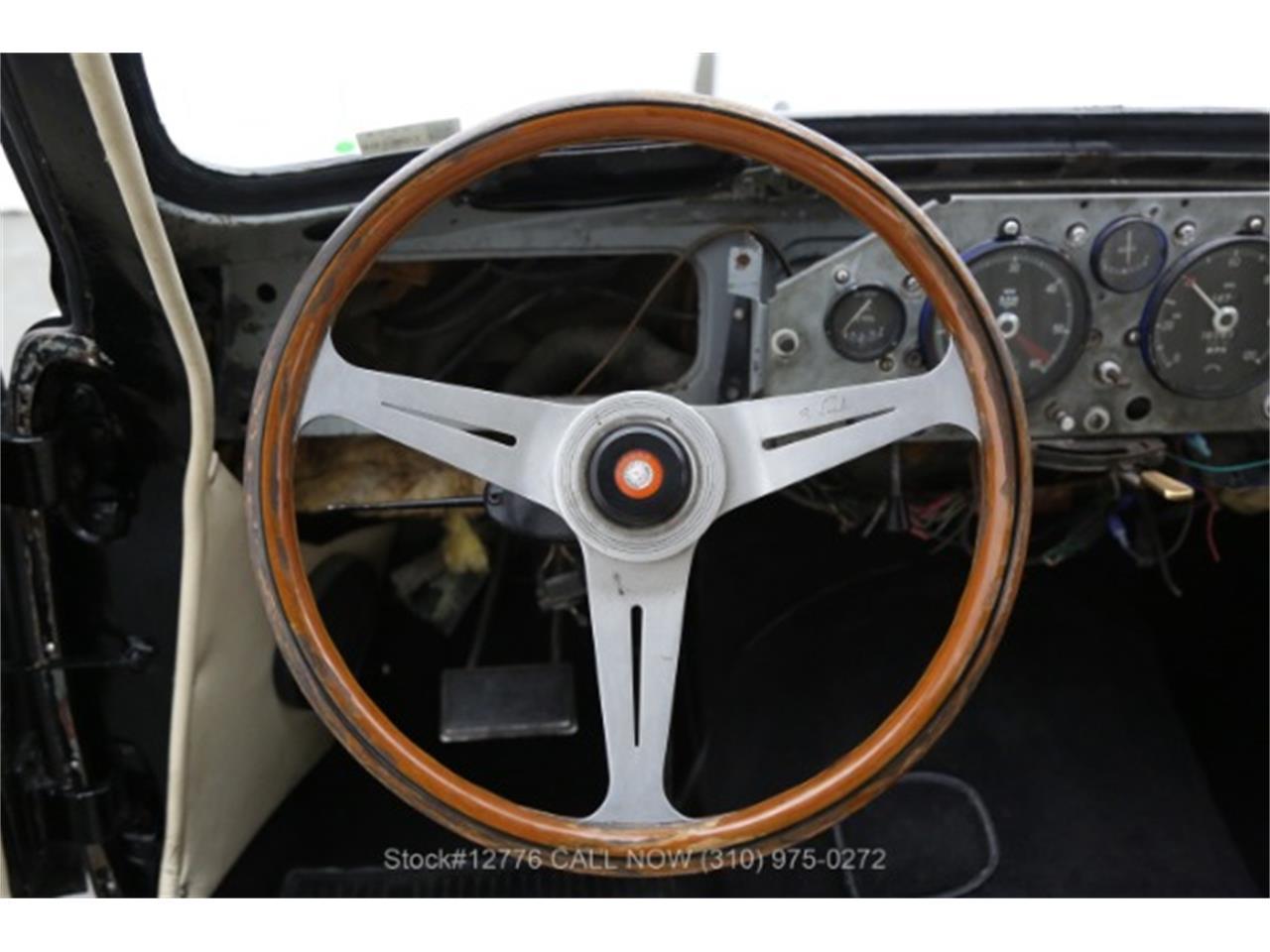1959 Jaguar Mark I (CC-1419860) for sale in Beverly Hills, California