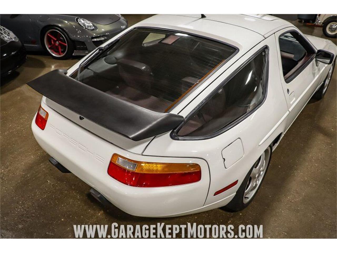 1989 Porsche 928 (CC-1419864) for sale in Grand Rapids, Michigan