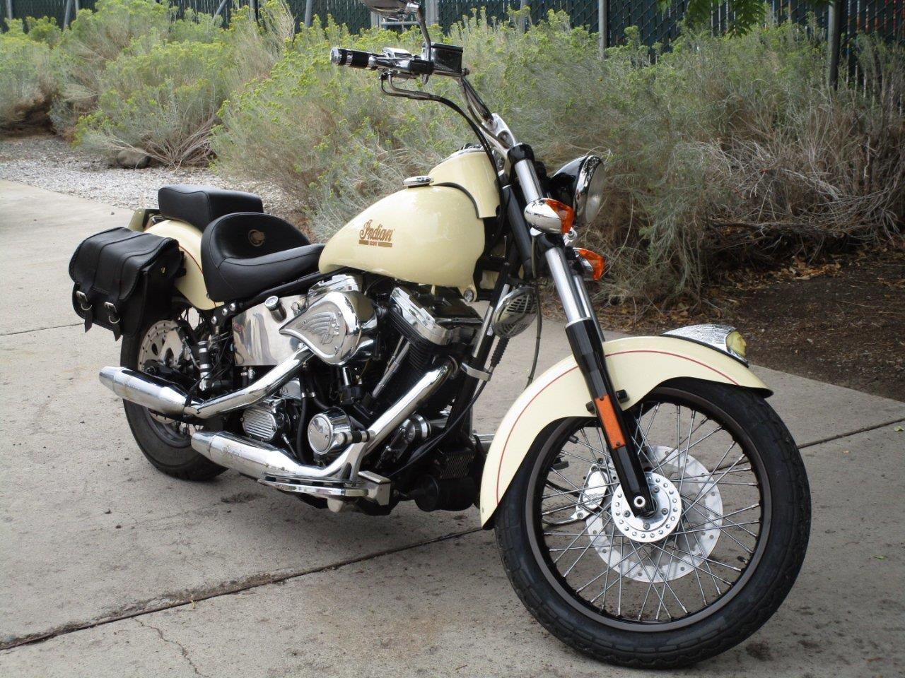 2001 Indian Centennial (CC-1410987) for sale in Reno, Nevada