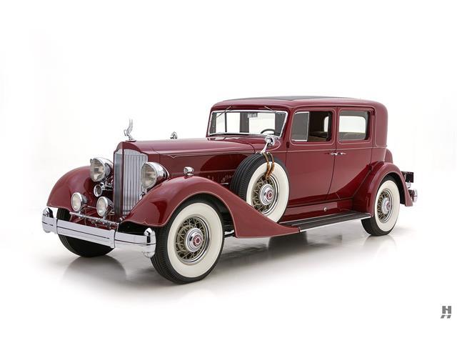 1934 Packard Twelve (CC-1419870) for sale in Saint Louis, Missouri