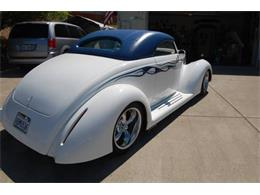 1937 Ford Convertible (CC-1419871) for sale in Cadillac, Michigan