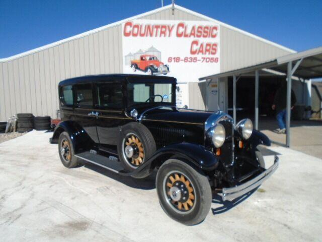 1929 REO Flying Cloud (CC-1419872) for sale in Staunton, Illinois