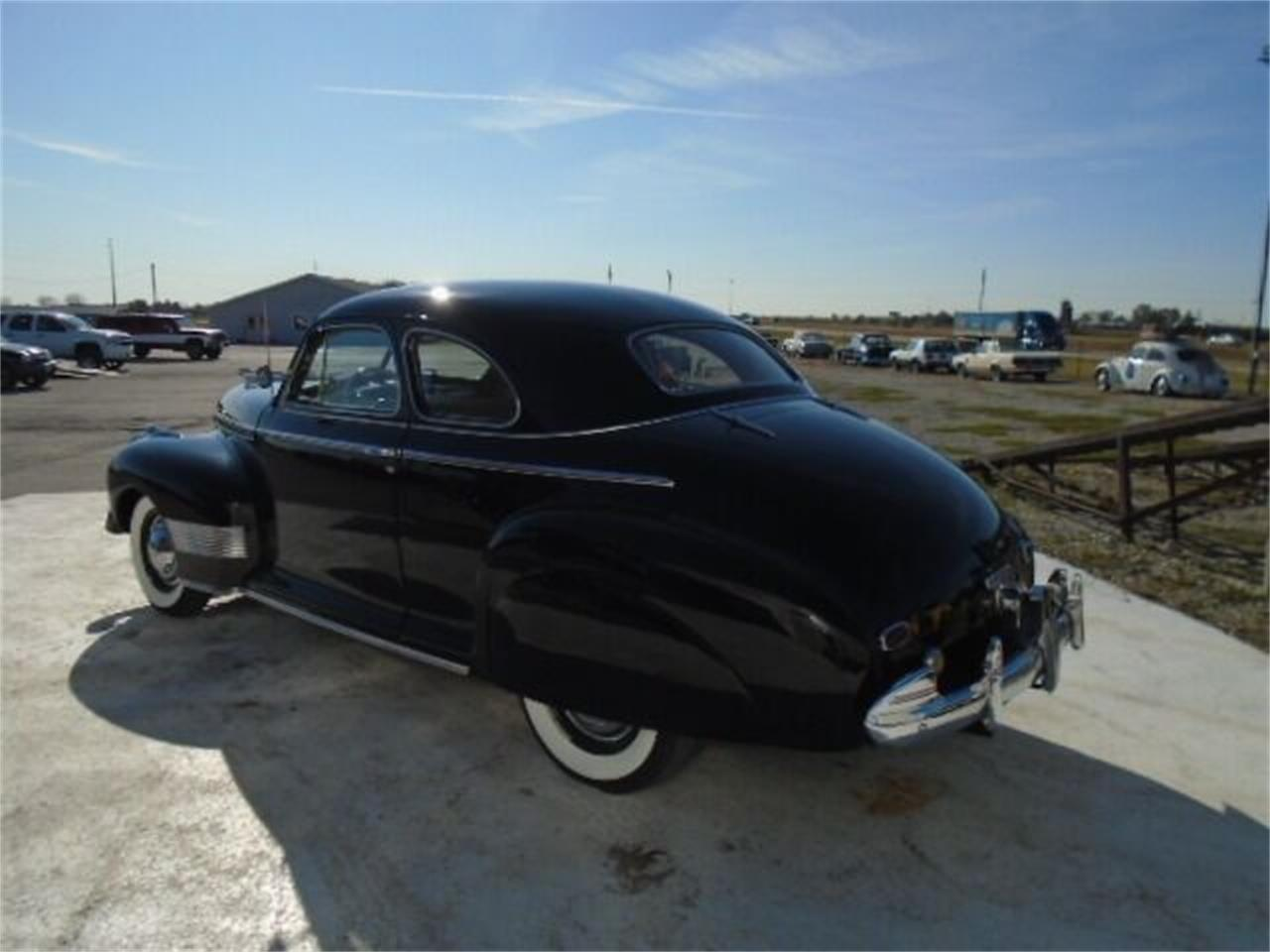 1941 Chevrolet Special Deluxe (CC-1419873) for sale in Staunton, Illinois