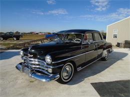 1950 Chrysler Royal (CC-1419875) for sale in Staunton, Illinois