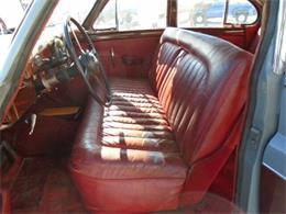 1958 Jaguar Mark VIII (CC-1419876) for sale in Staunton, Illinois