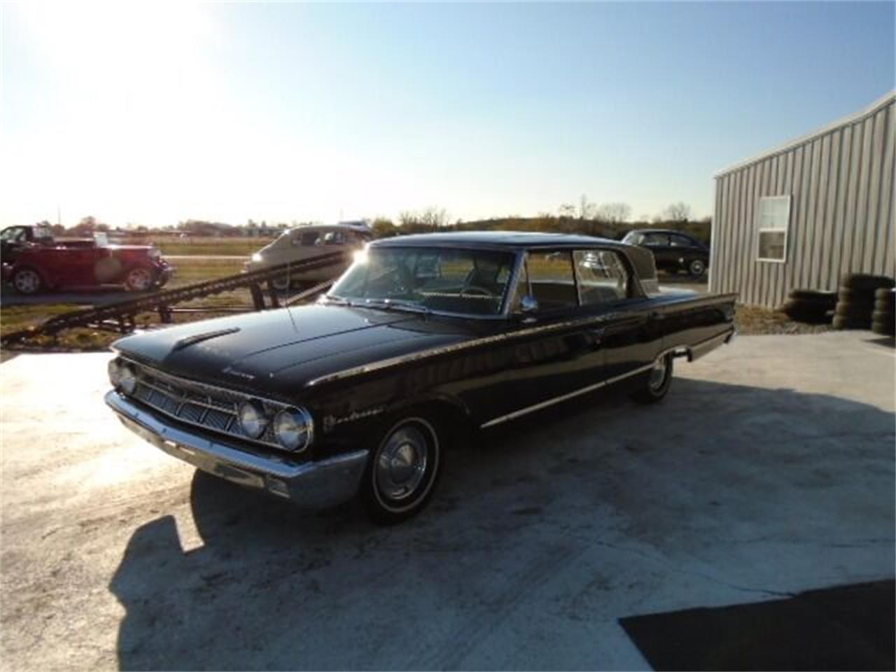 1963 Mercury Monterey (CC-1419877) for sale in Staunton, Illinois