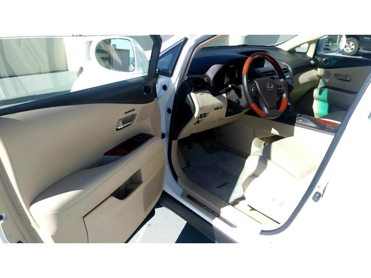 2011 Lexus RX450h (CC-1410988) for sale in Reno, Nevada